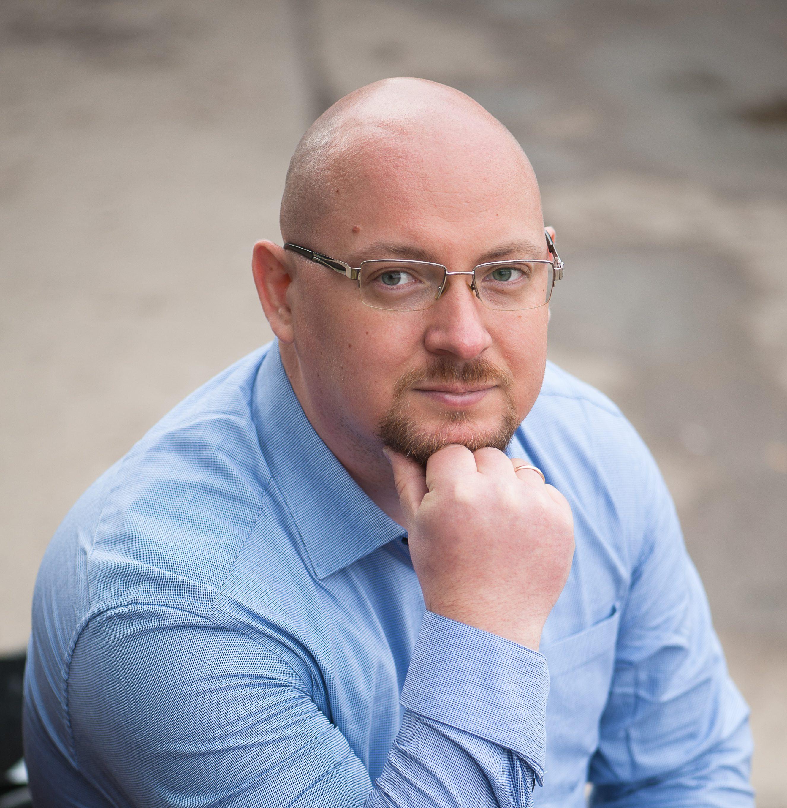 Станислав Козырьков