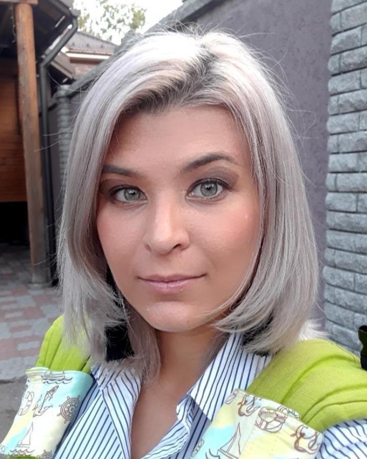 Богомолова Ольга Андреевна