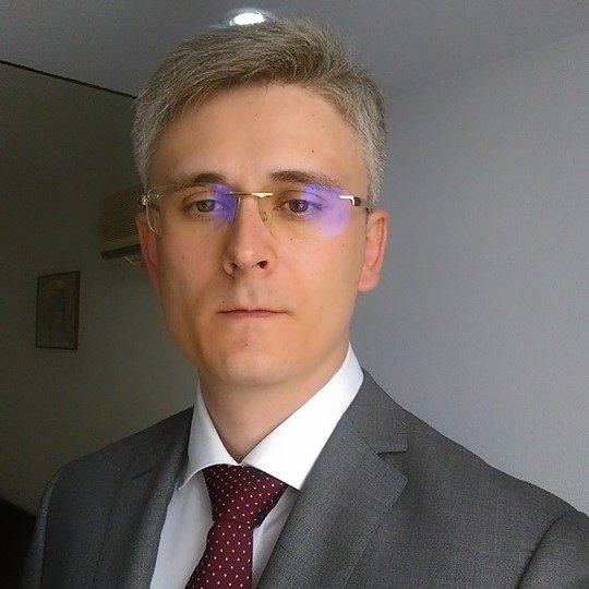 Самчук Денис Петрович