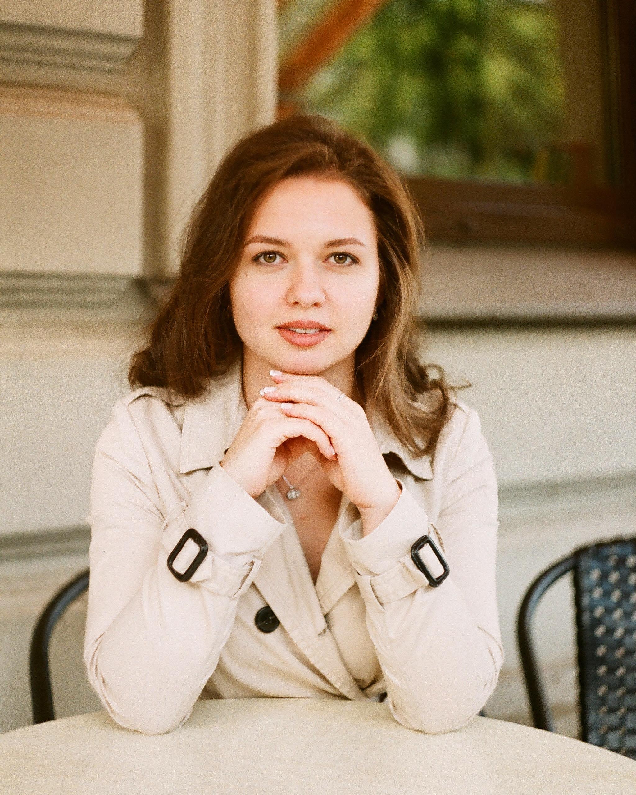 Гришина Екатерина Викторовна