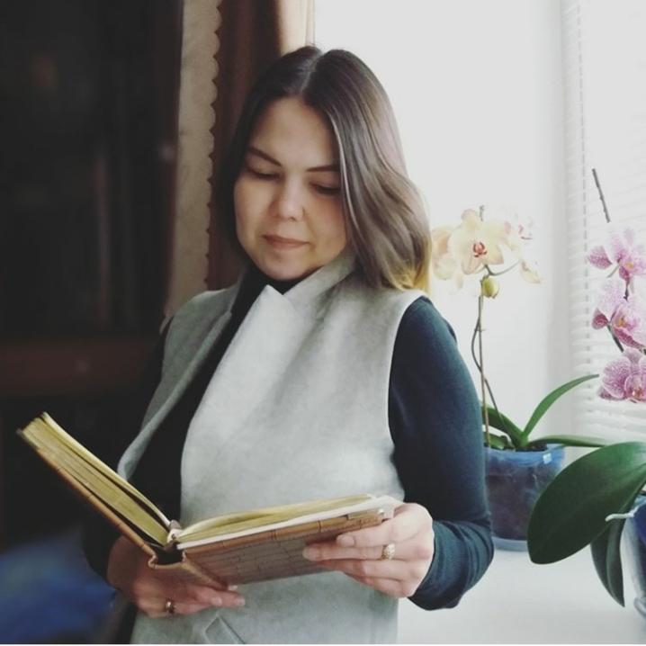 Олькина Татьяна Юрьевна