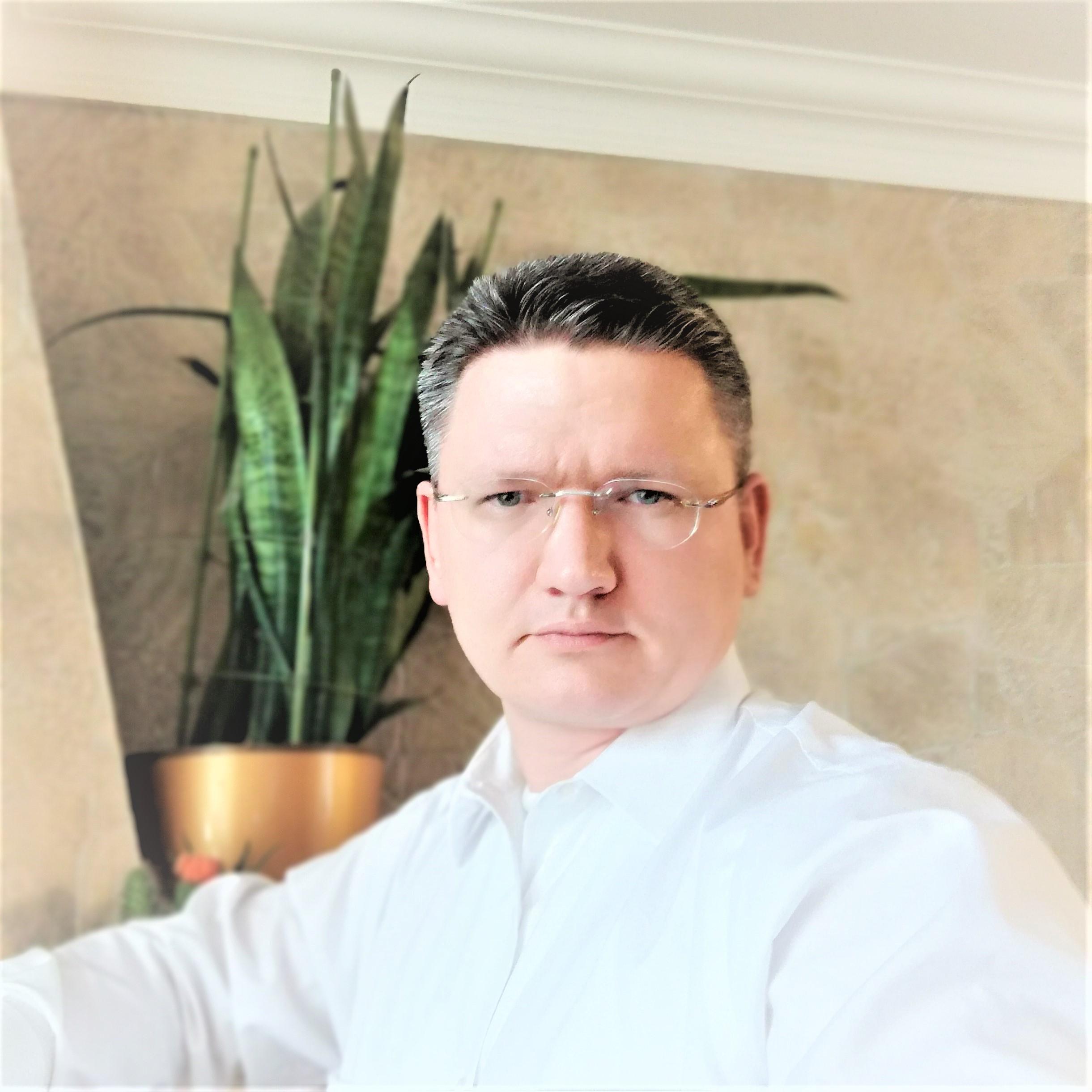 Кулиш Максим Игоревич