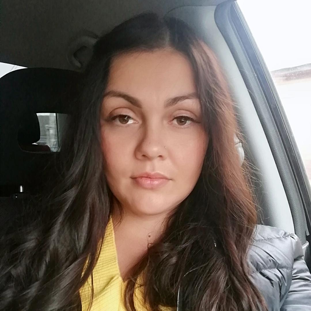Цибизова Александра Михайловна