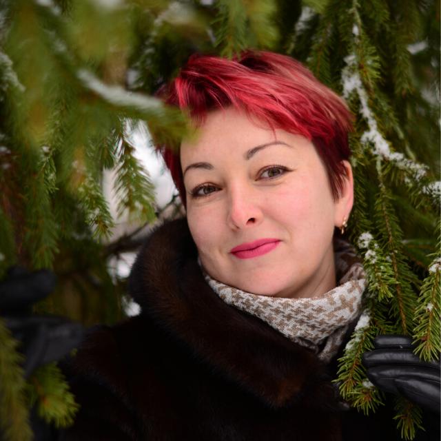 Анна Ширшова