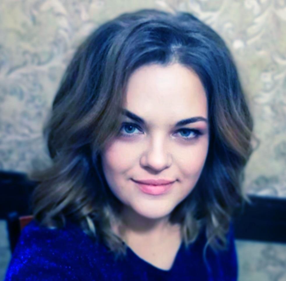 Пазюк Ксения Юрьевна
