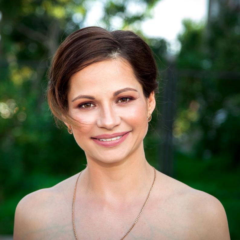 Наталья Воропаева