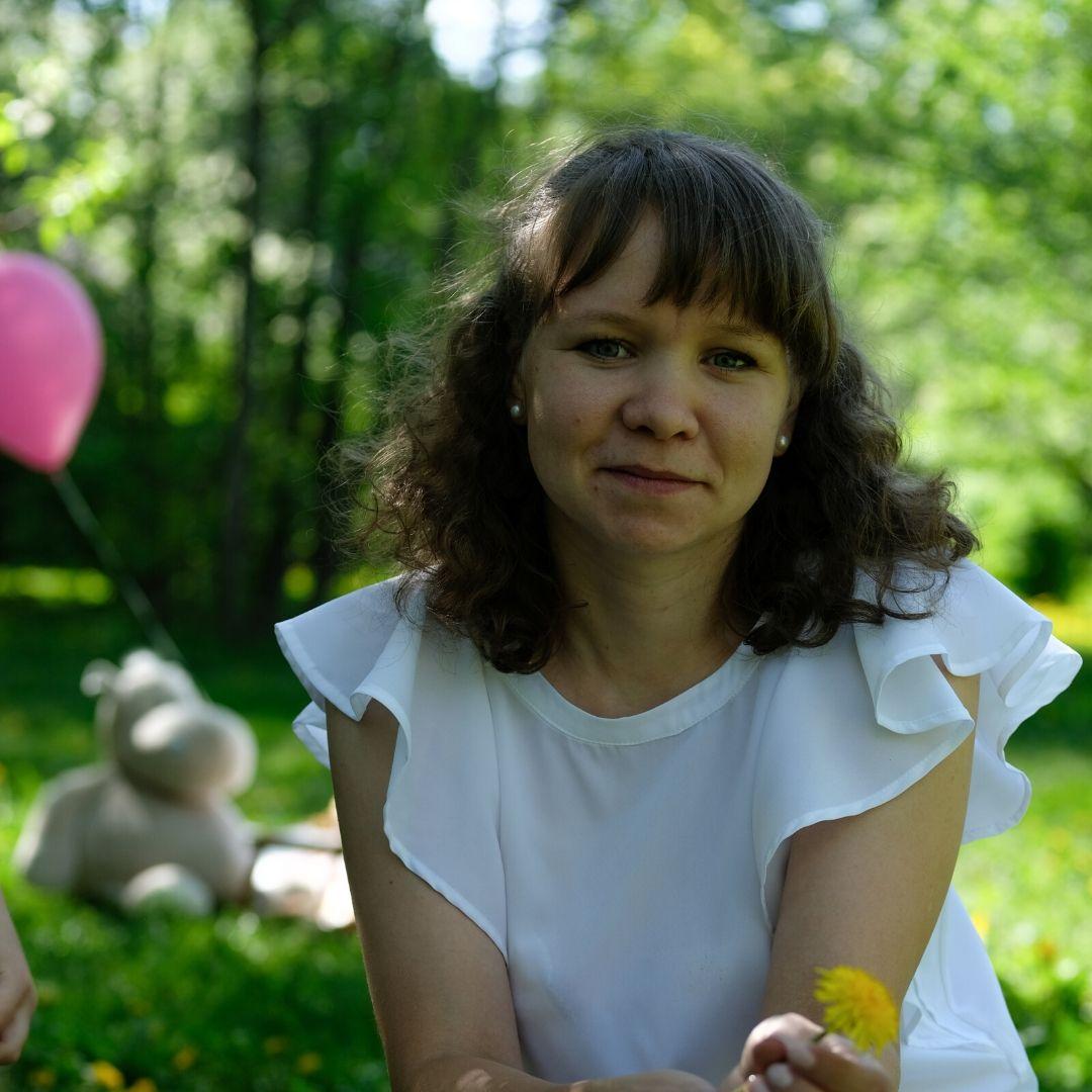 Семёнова Анастасия Павловна