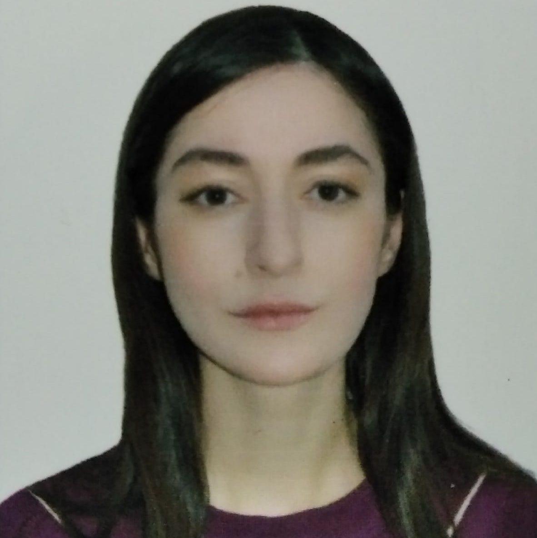 Гагаева Хава Руслановна