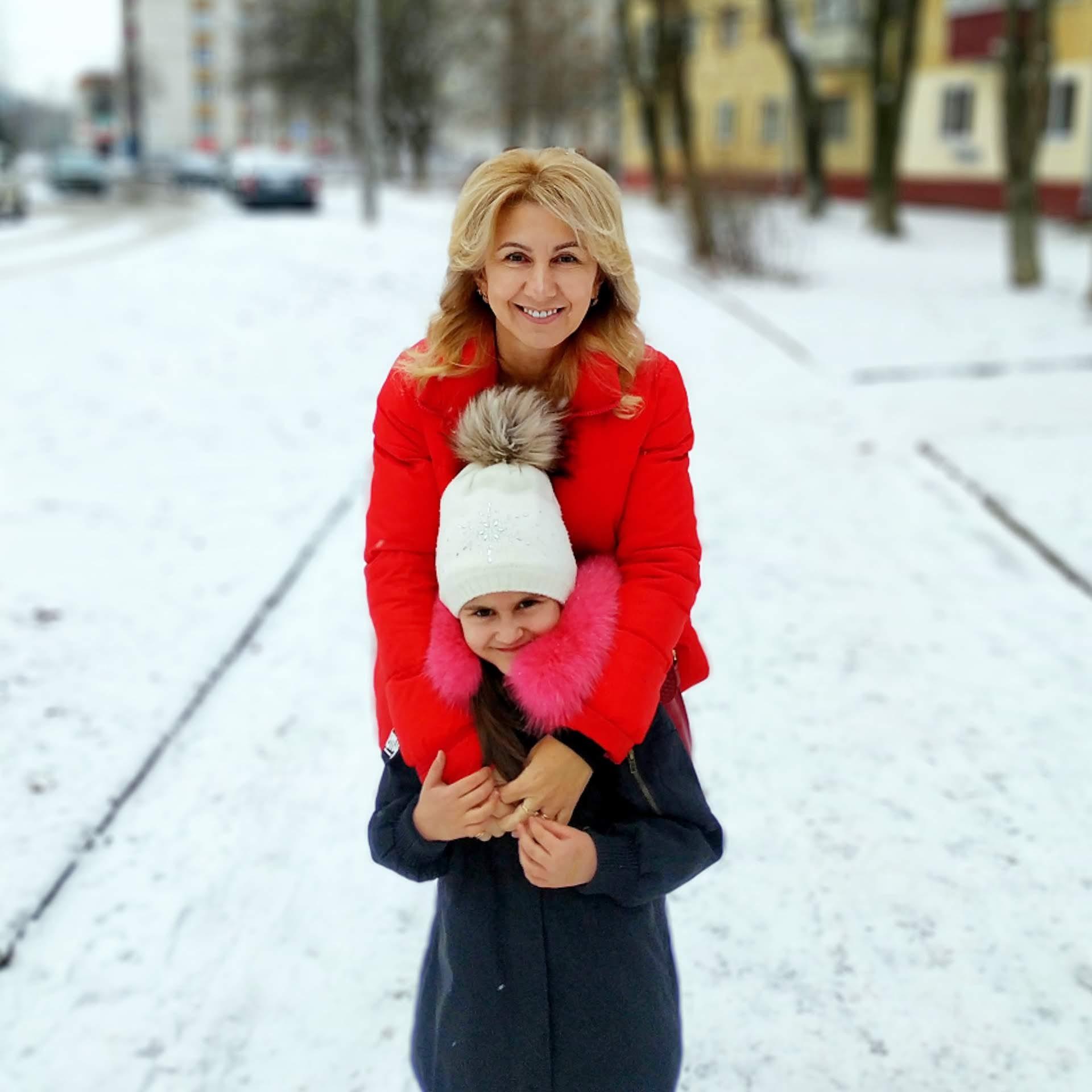 Виктория Дубовая