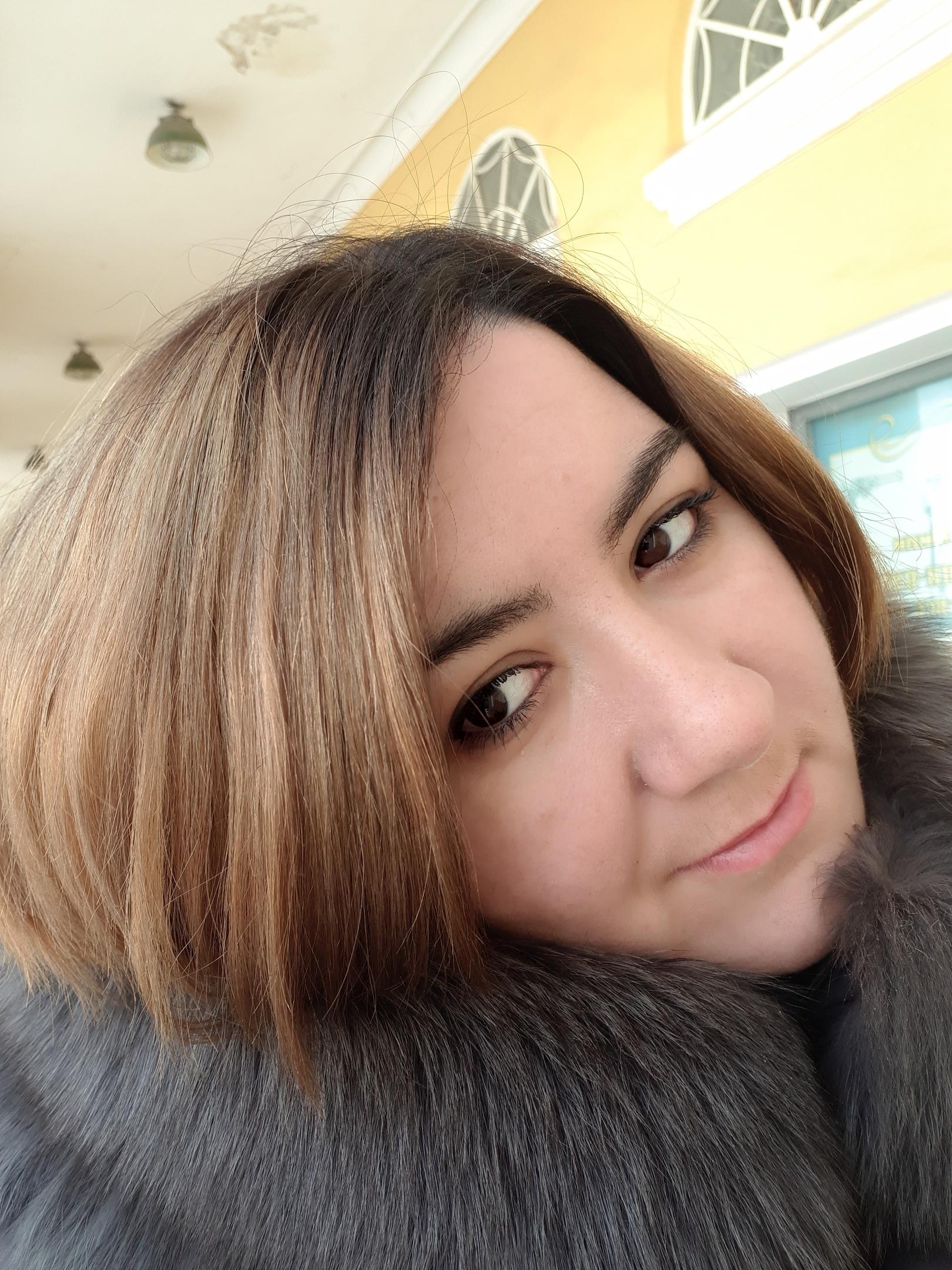 Абасова Диана Велибековна