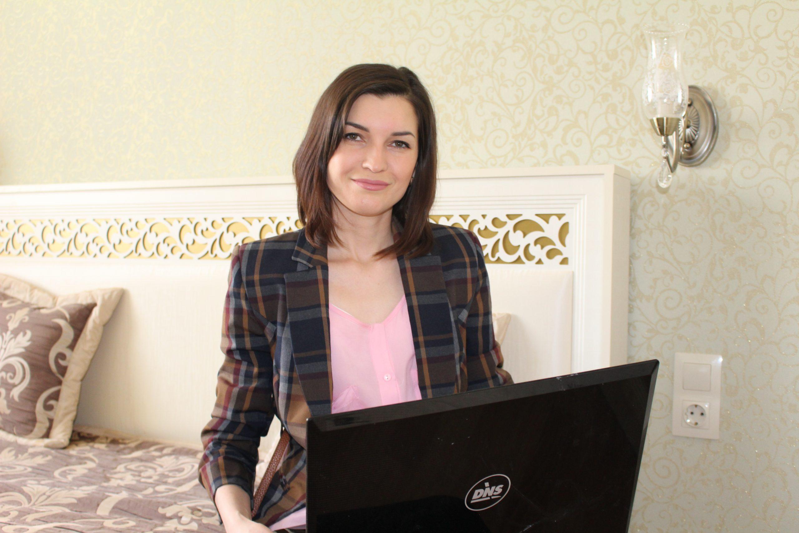 Шаймарданова Лейсан Кадимовна