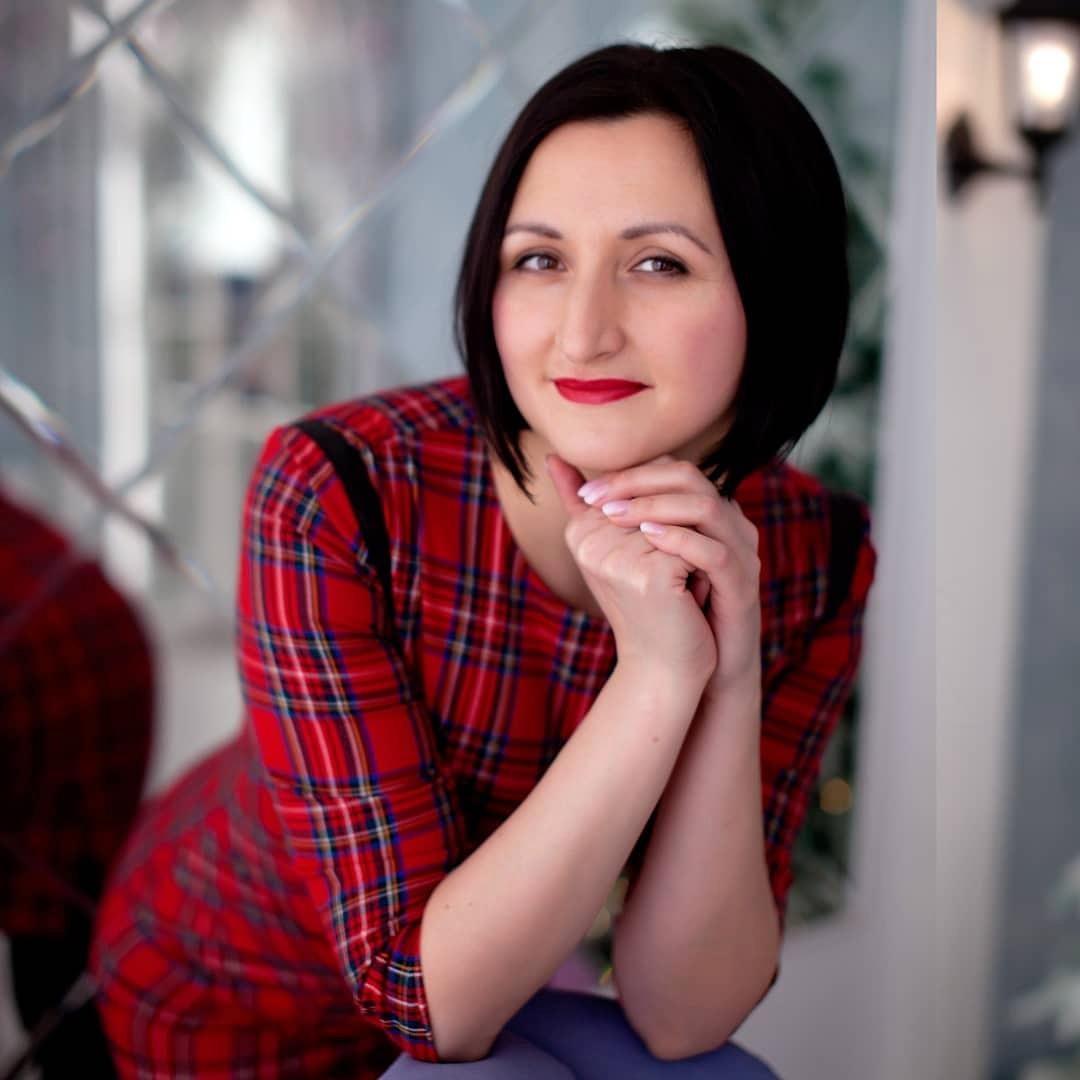 Дилара Ахметова