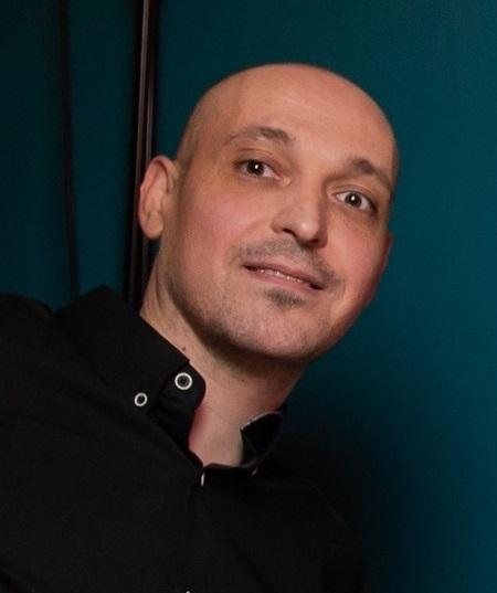 Кирилл Елагин