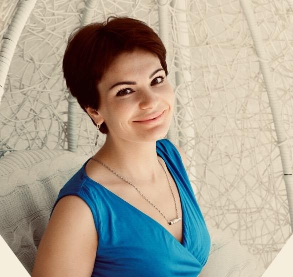 Наталья Лагута