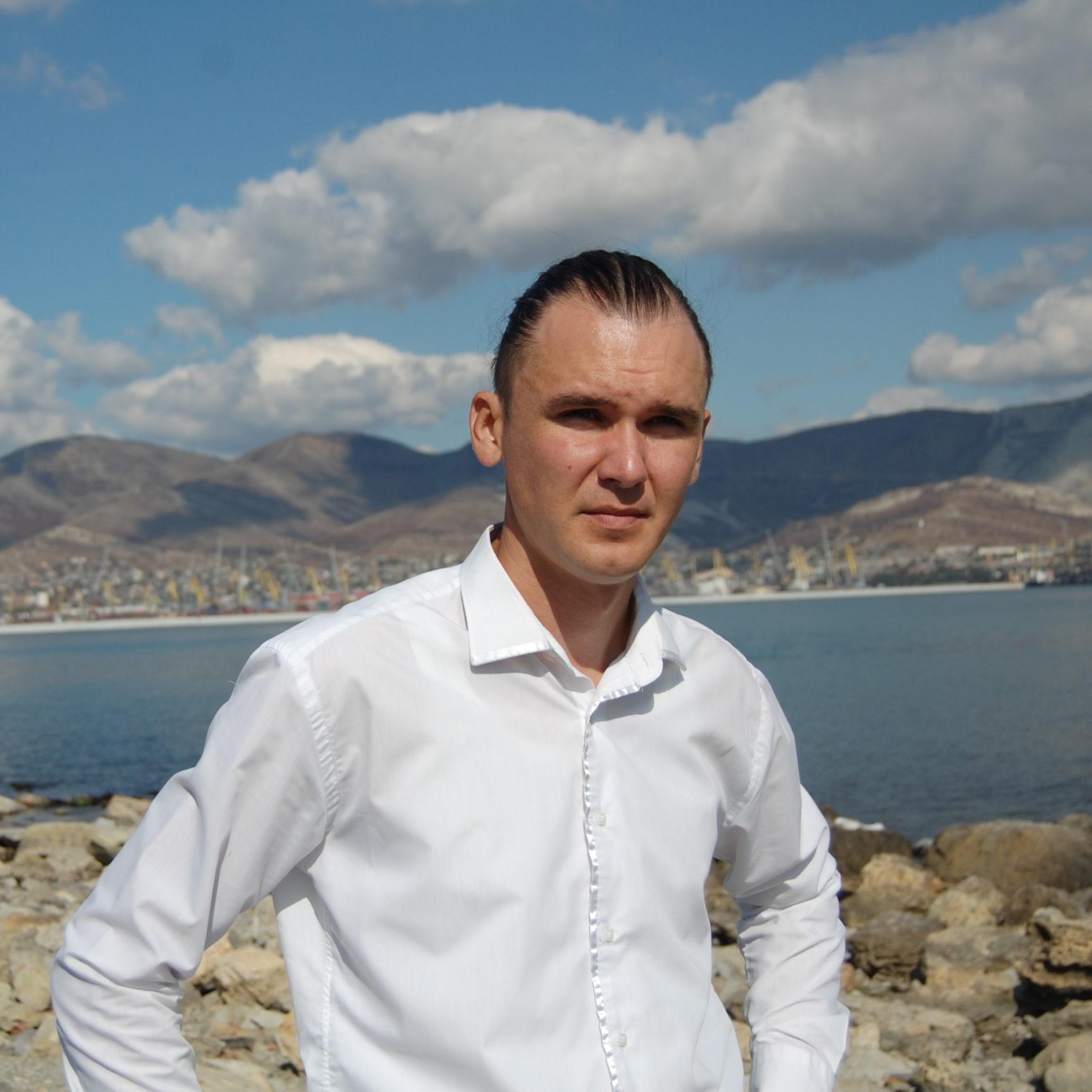 Рябов Сергей Анатольевич