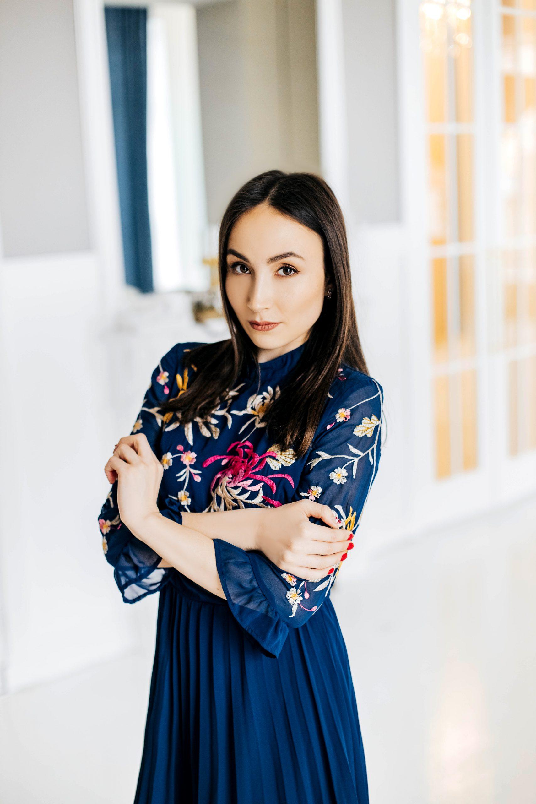 Асташова Ирина Юрьевна