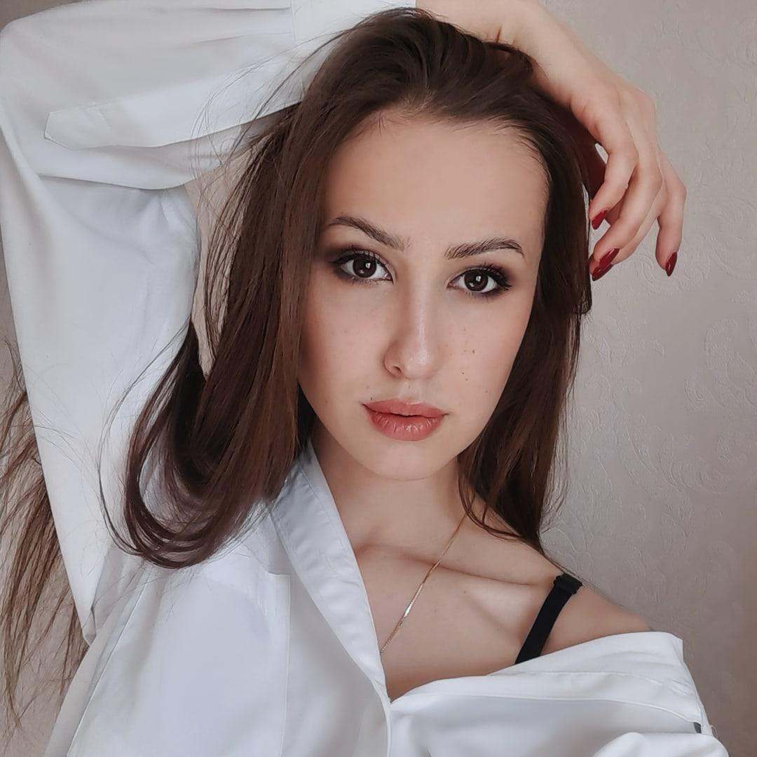Эйтан Анастасия Александровна