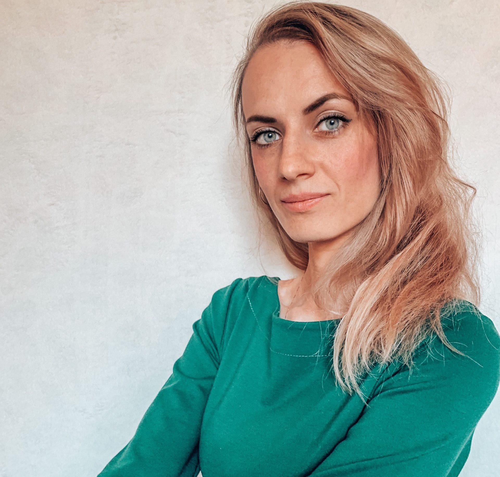 MARIYA BALASHOVA