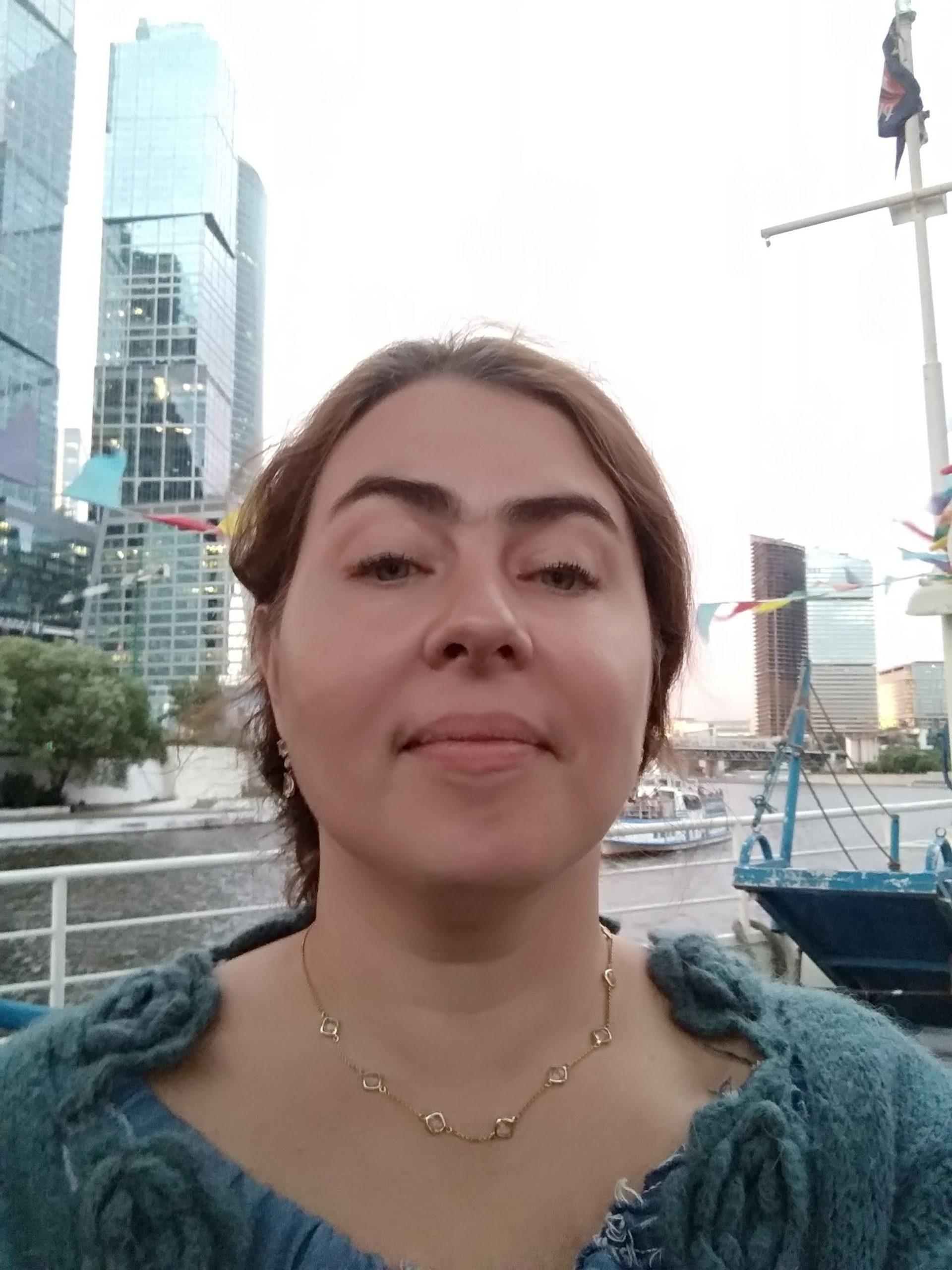 Заславская Наталья Сергеевна