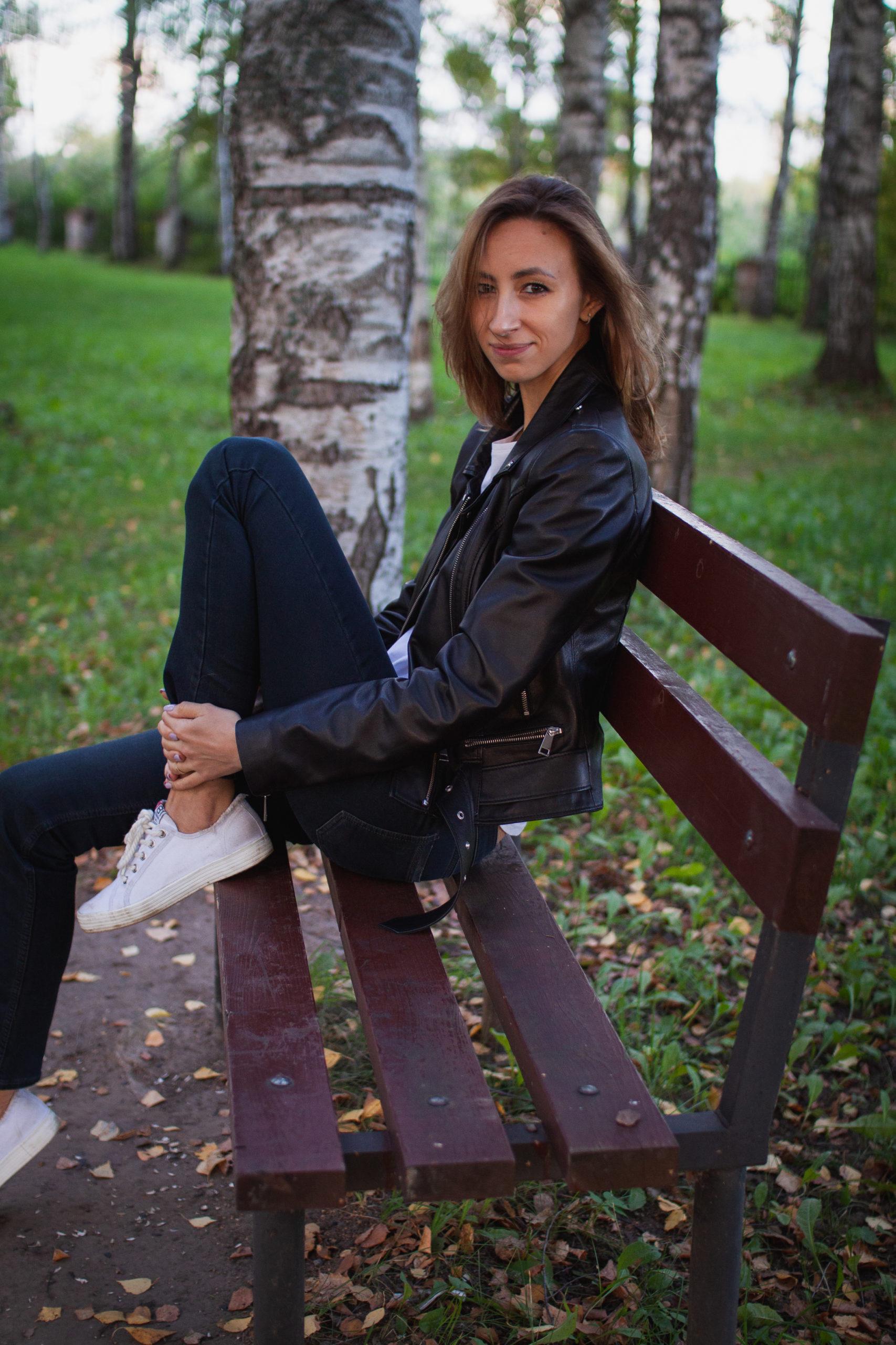 Балашова Виктория Александровна