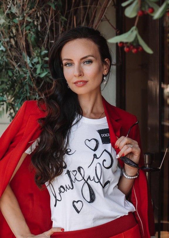 Кристина Россоха