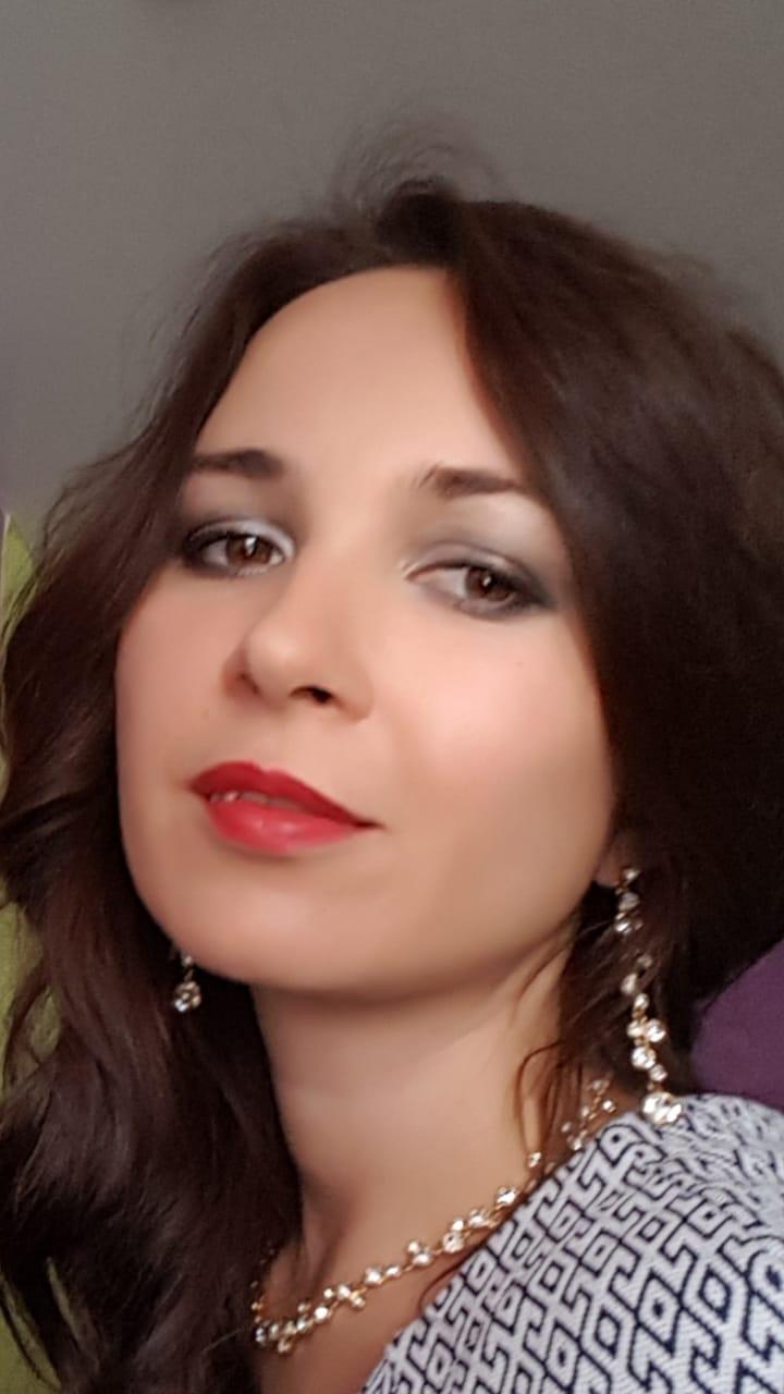 Щетинина Ангелина