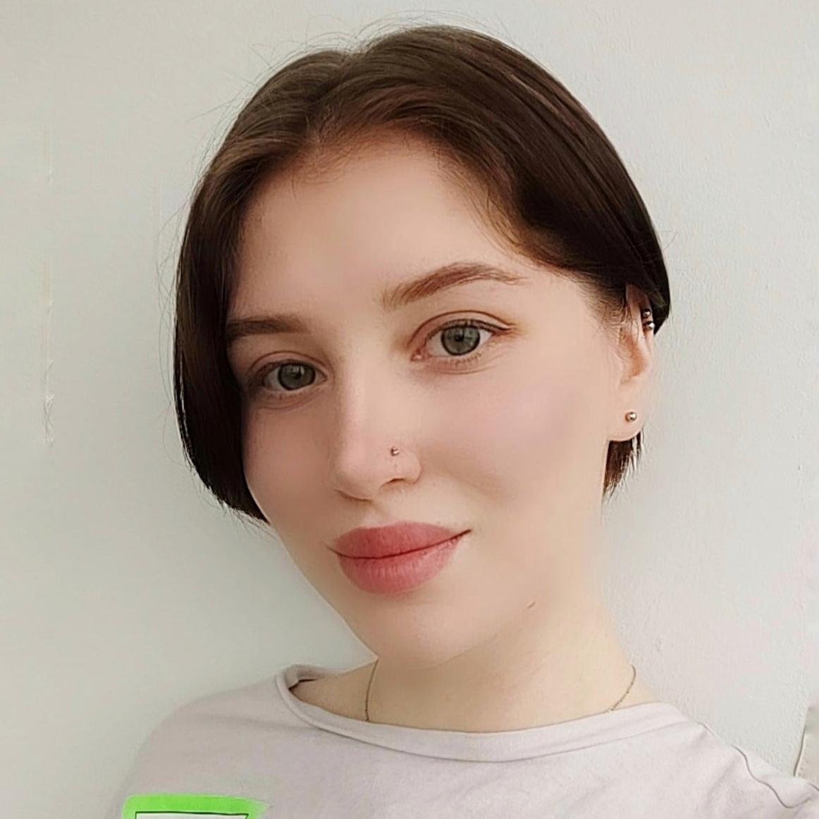 Болотаева Ирма Бесиковна