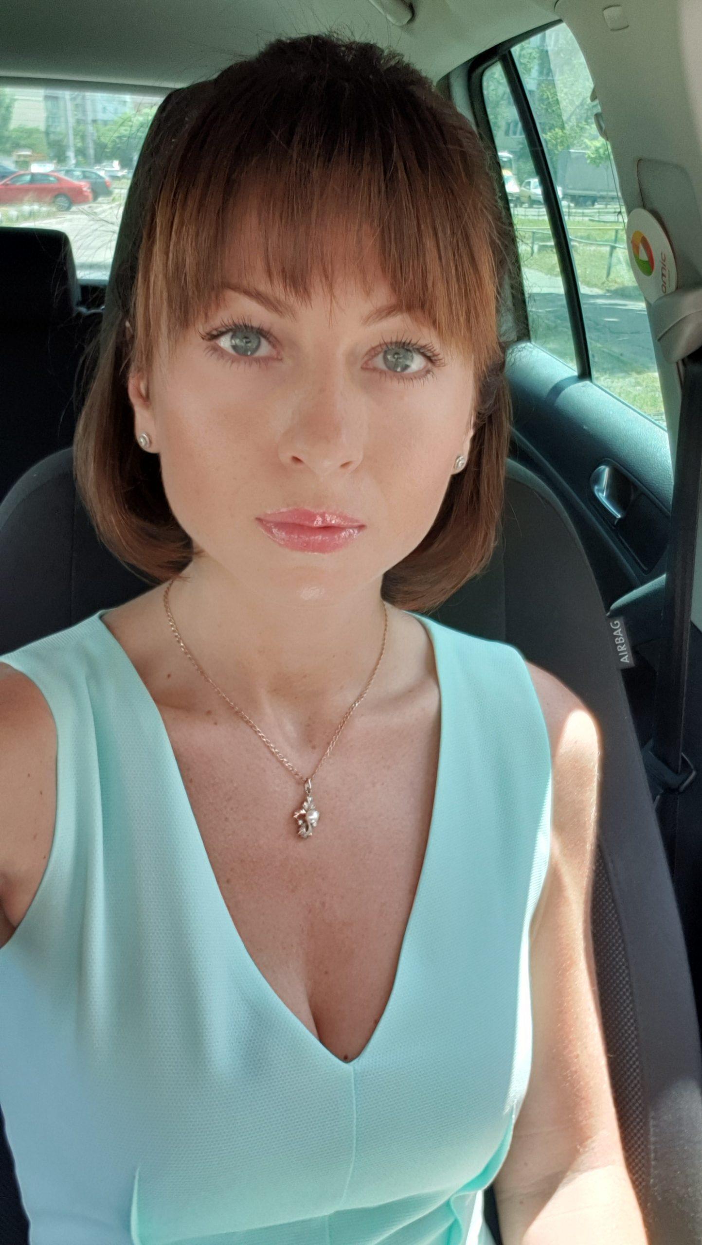 Никритина Ольга Николаевна