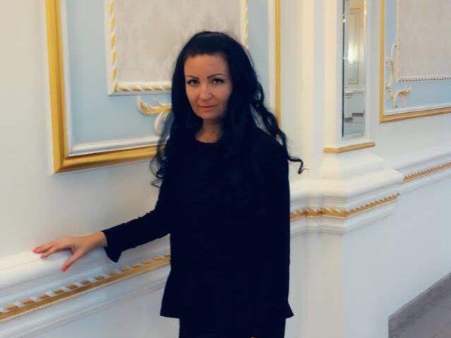 Бакаева Алена Федоровна