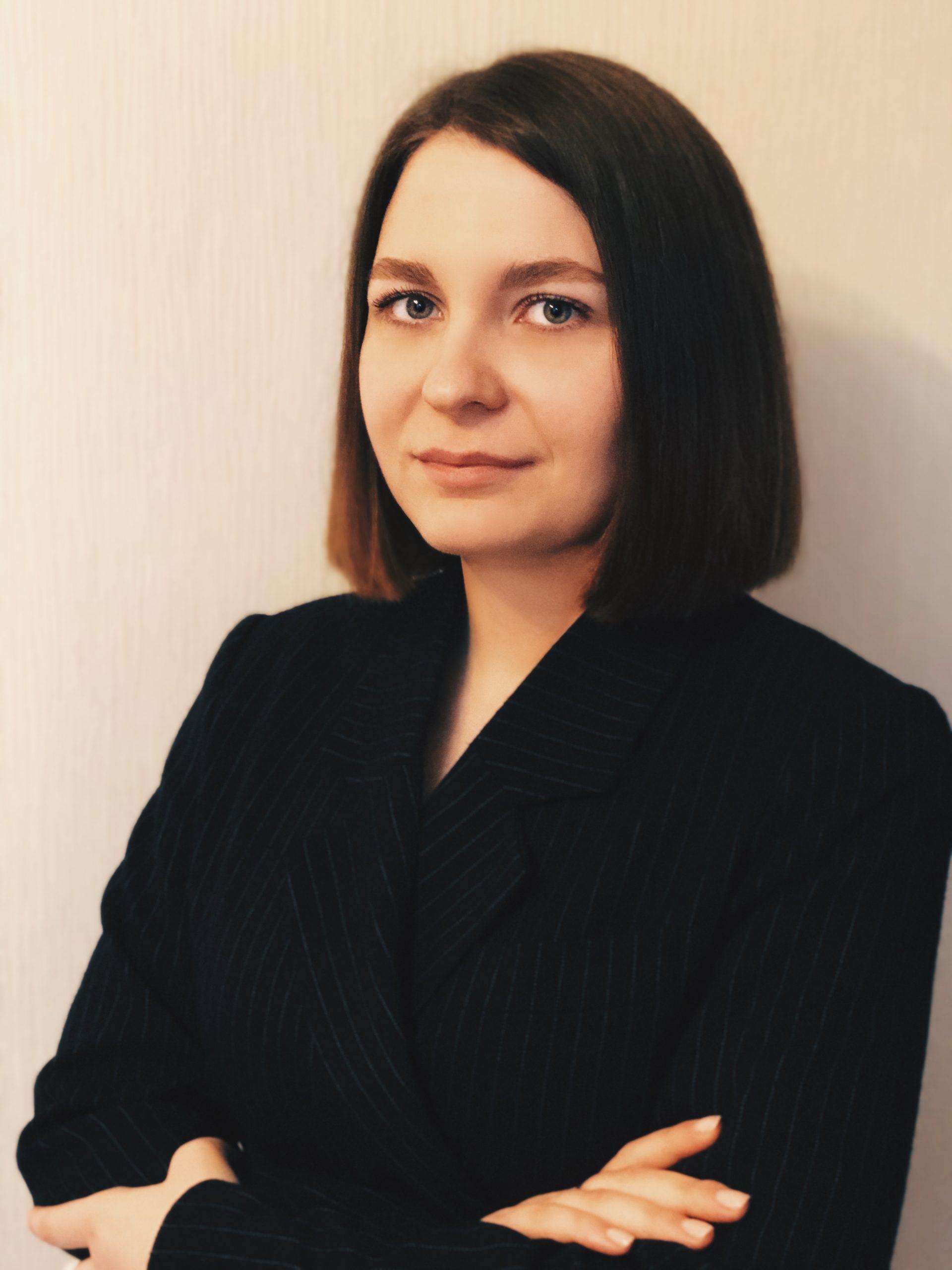 Алипова Валерия Олеговна