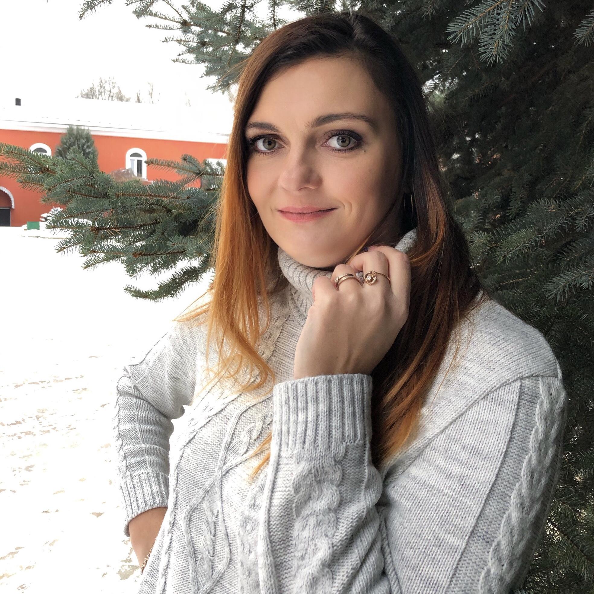 Девяткина Юлия