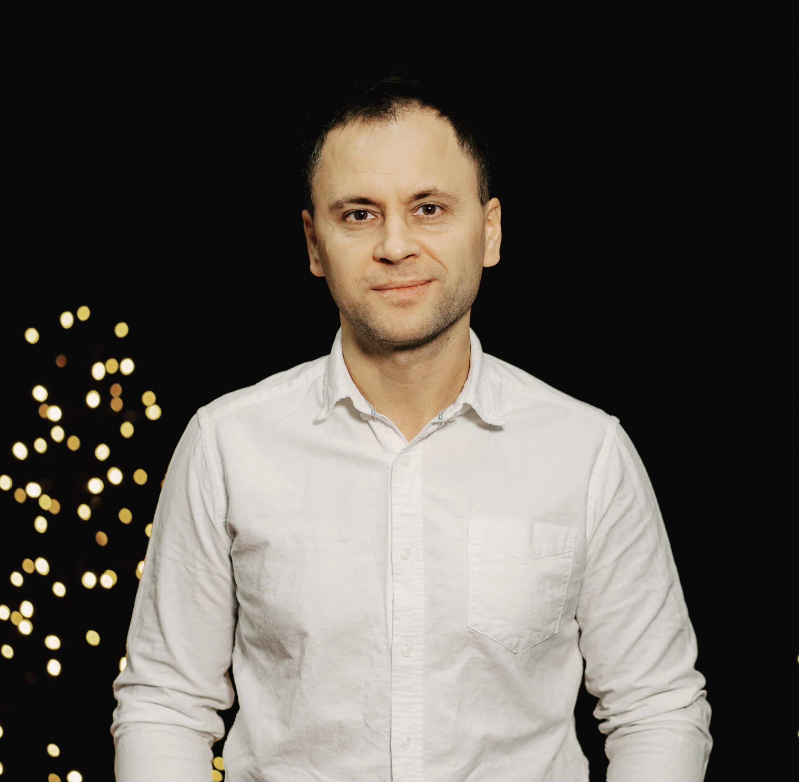 Майбогин Владимир Евгеньевич