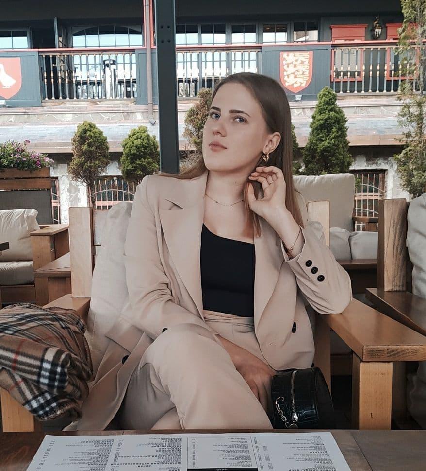 Ильина Ольга Константиновна