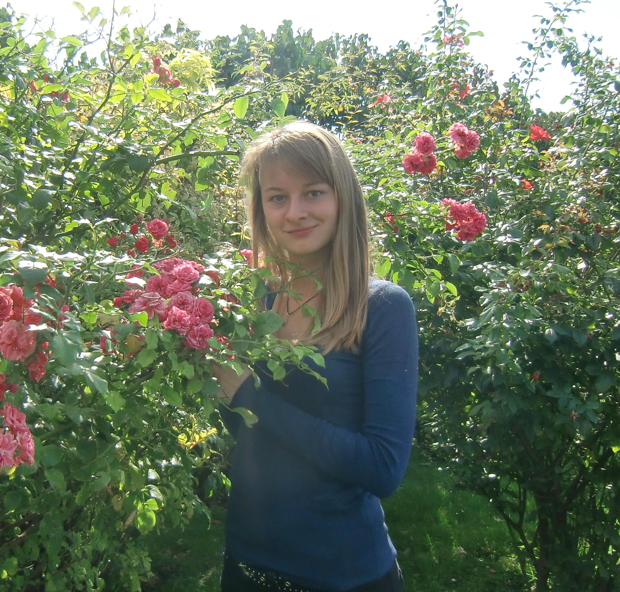 Ворожцова Екатерина Андреевна