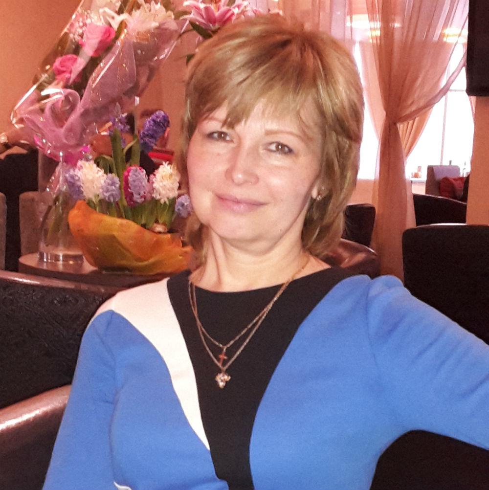 Татьяна Александровна Волобуева