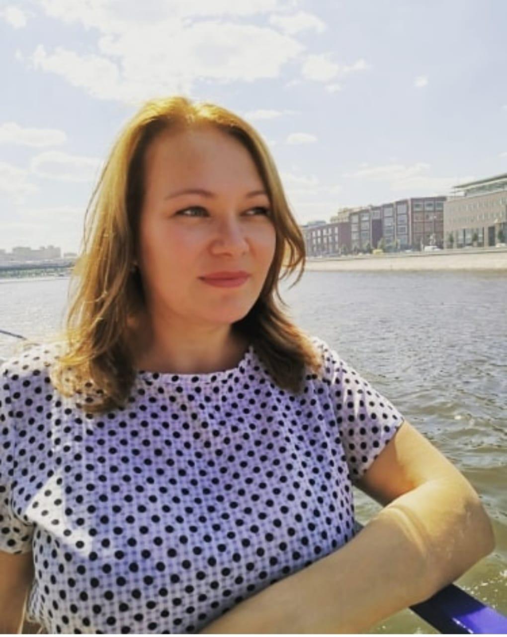 Фёдорова Татьяна Фаргатовна