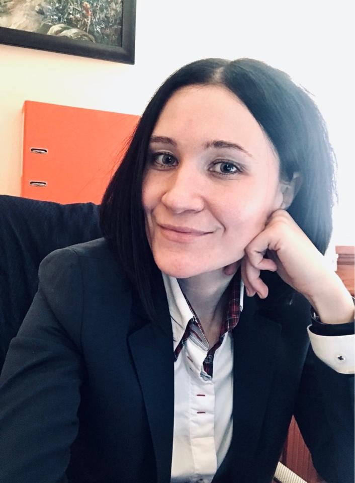 Котельникова Анастасия