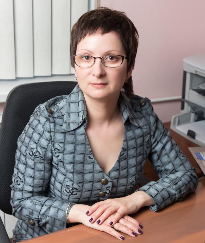 Романовская Генриетта Руслановна