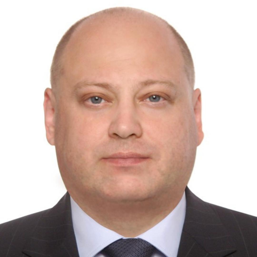Науменко Сергей Викторович